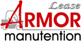 Logo Armor Manutention Lease